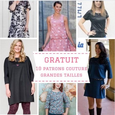 Couture gratuite femme