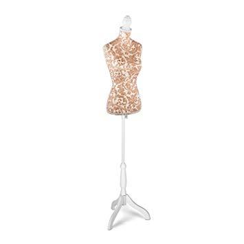 Mannequin de couture 38