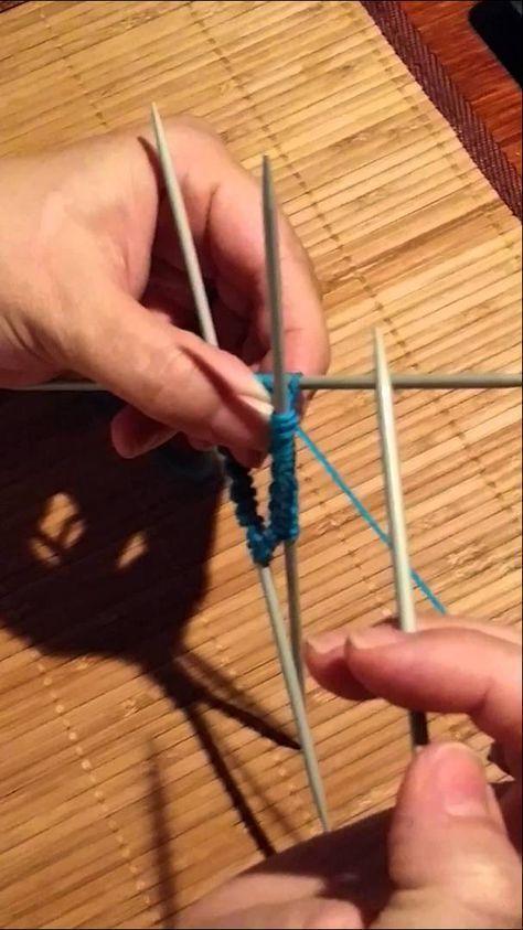 Grafting tricot bas