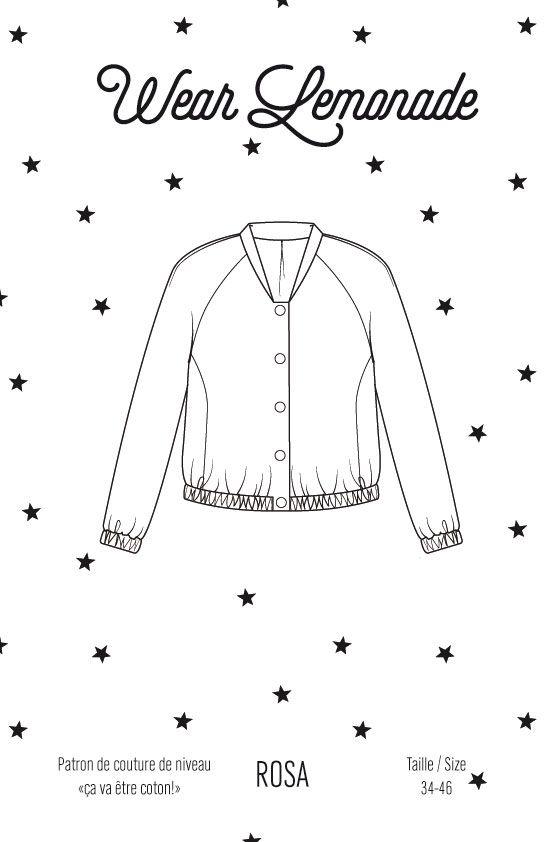Patron pdf couture