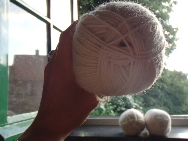 Cours tricot