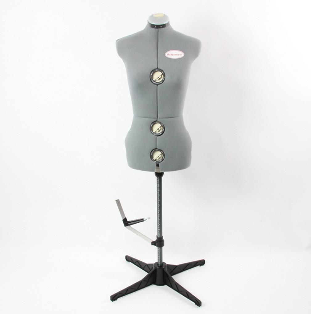 Mannequin couture réglable