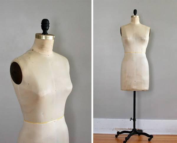 Comment regler un mannequin de couture