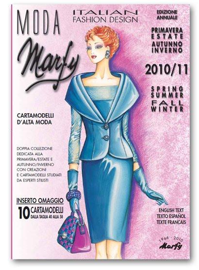 Catalogue de patrons couture