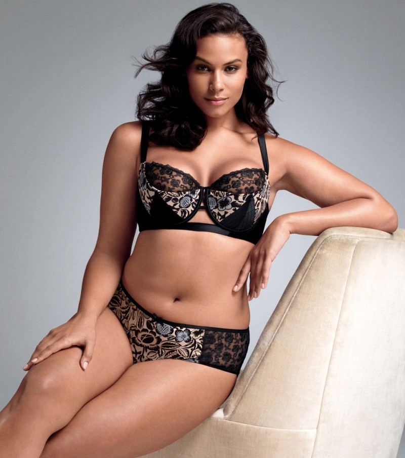 Mannequin femme taille 40