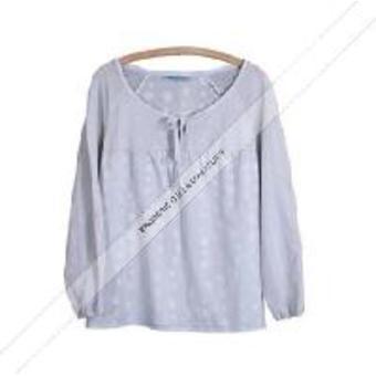Patron chemise femme gratuit