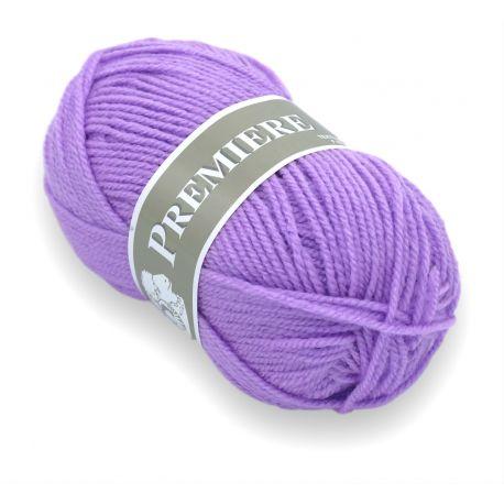 Marque de laine à tricoter
