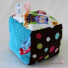 Idée couture bébé