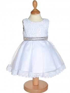 Modele robe pour enfant