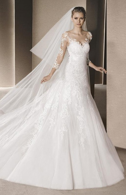 Les robe mariage 2016