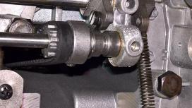 Comment changer pignon machine a coudre