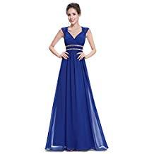 Paris mode robe de soirée