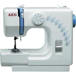 Aeg machine à coudre aeg100