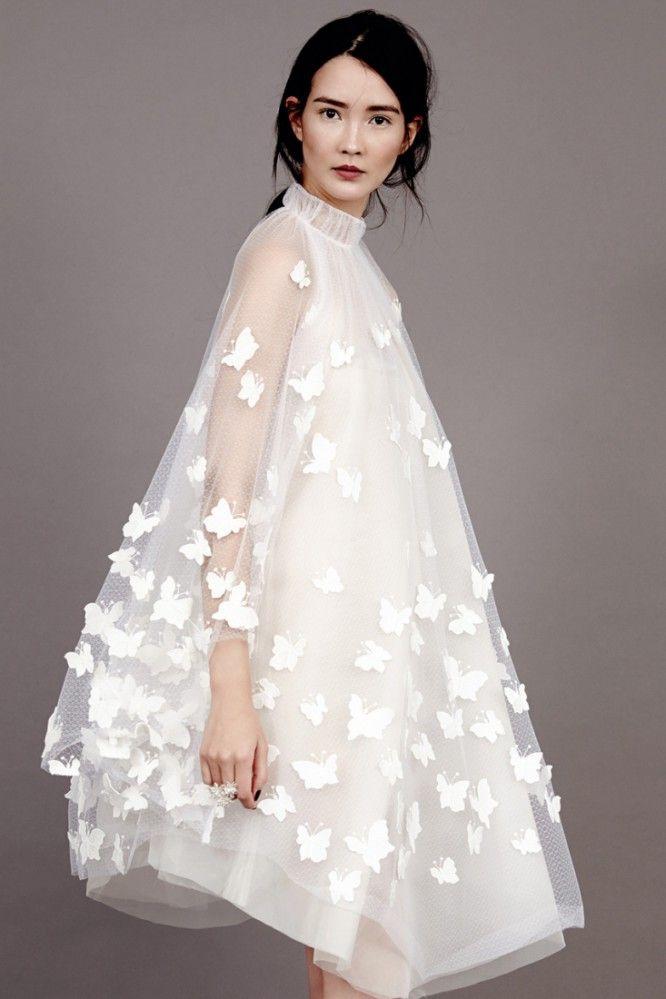 Robes de mariée kenzo