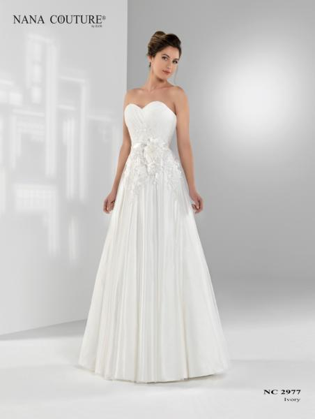 Robes de mariée quimper