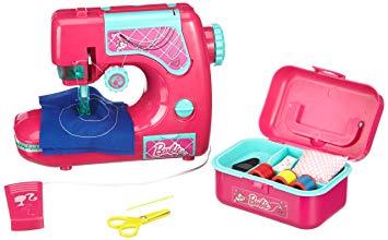 Machine a coudre barbie mode d'emploi