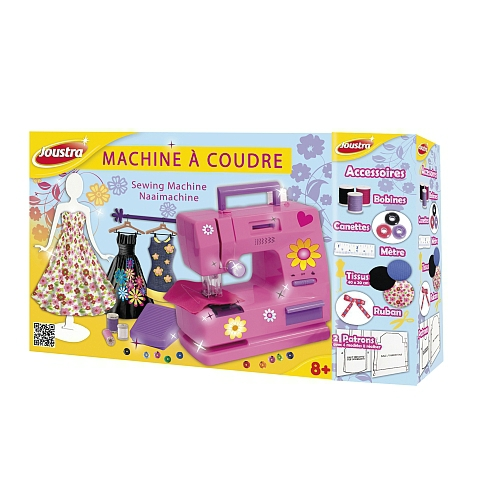 Machine a coudre barbie notice