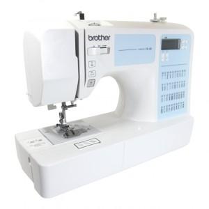 Brother machine à coudre électronique fs 40