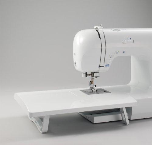 Carina 291875 machine à coudre professionnelle avec accessoires
