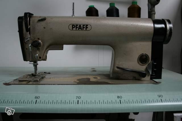 Machine a coudre semi industrielle pfaff