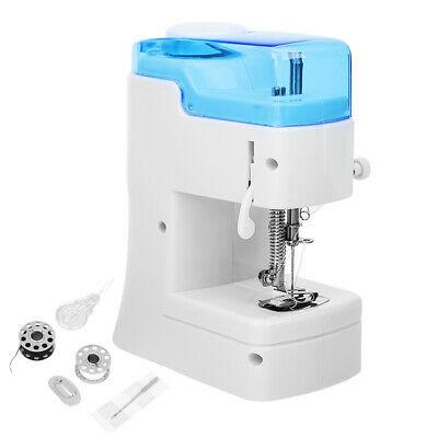Mini machine a coudre electrique