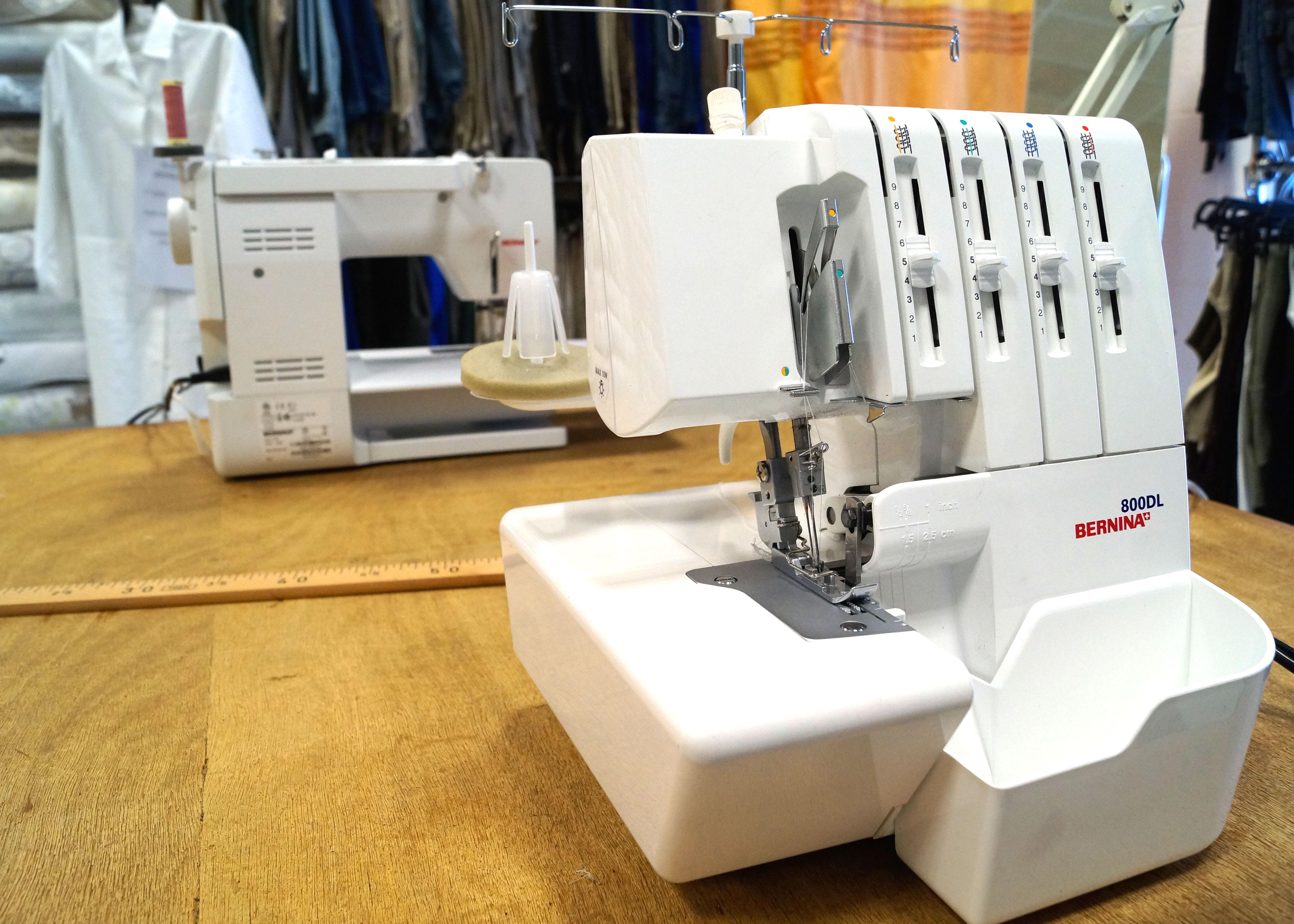 Reparation machine à coudre vosges