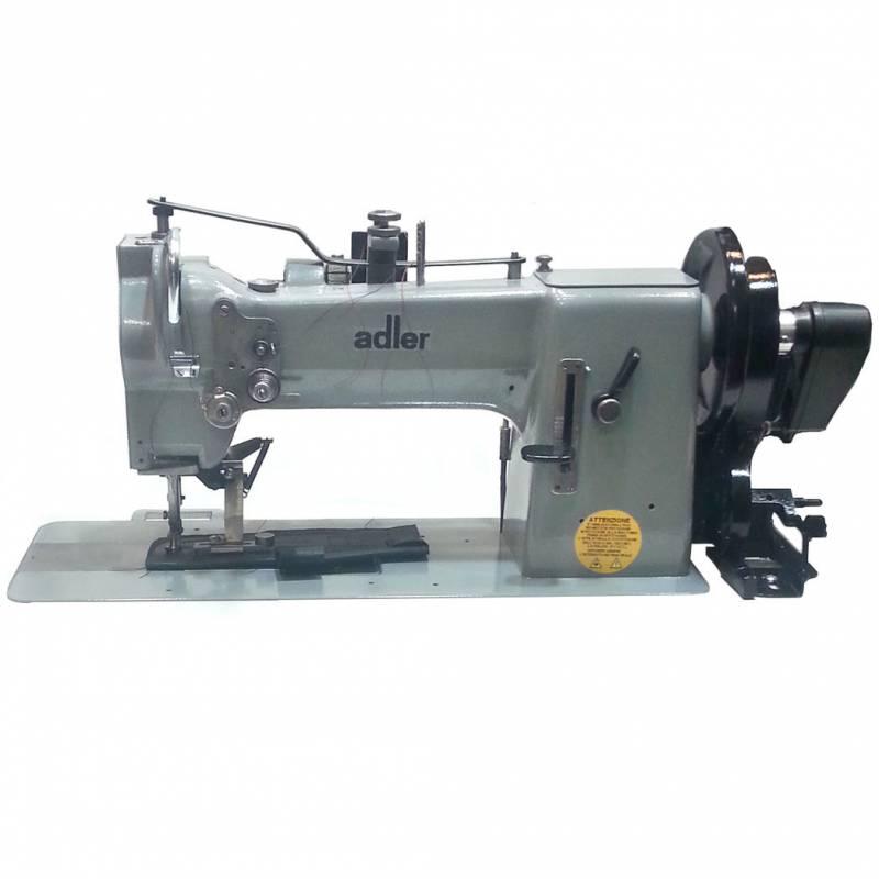 Machine à coudre portative cuir
