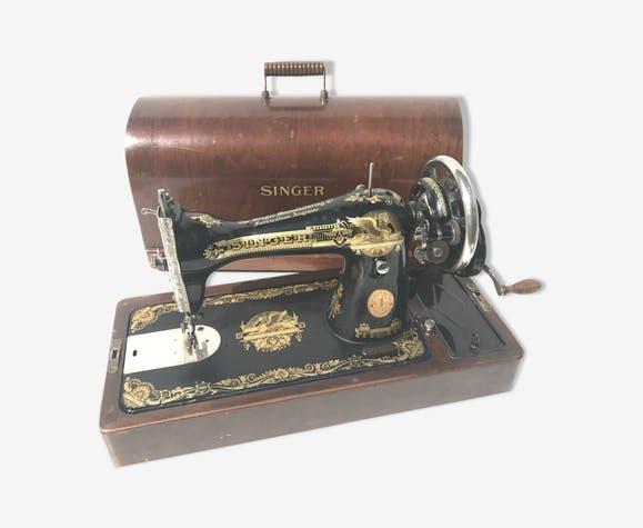 Photo machine a coudre singer