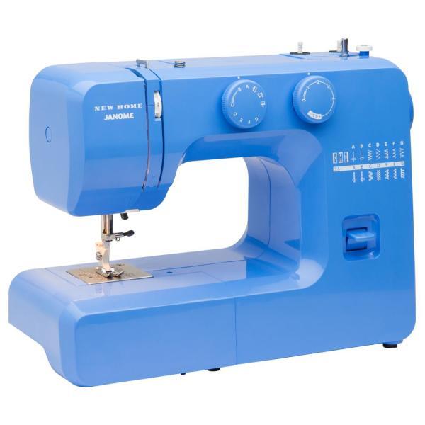 Machine à coudre janome 12 stitch