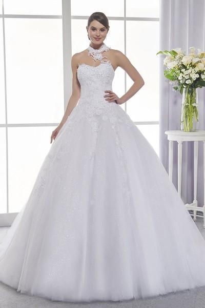 Robes de mariée vannes