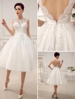 Robes de mariée pour mariage civil