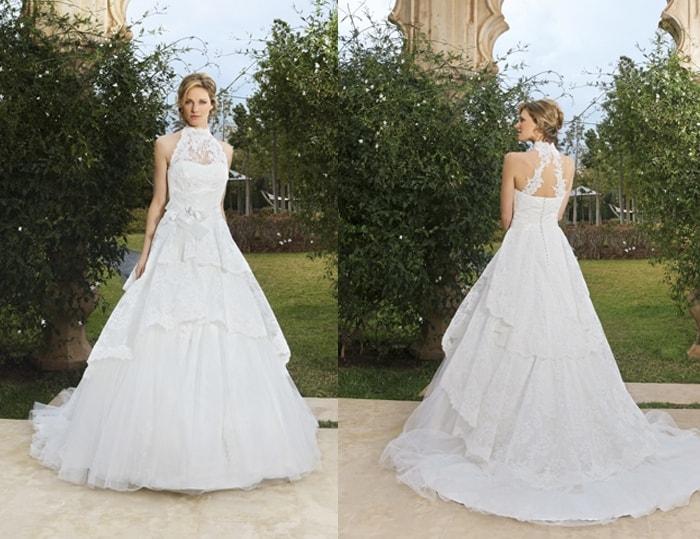 Robes de mariée hervé