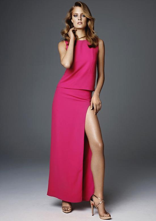 H&m robe de soirée 2012