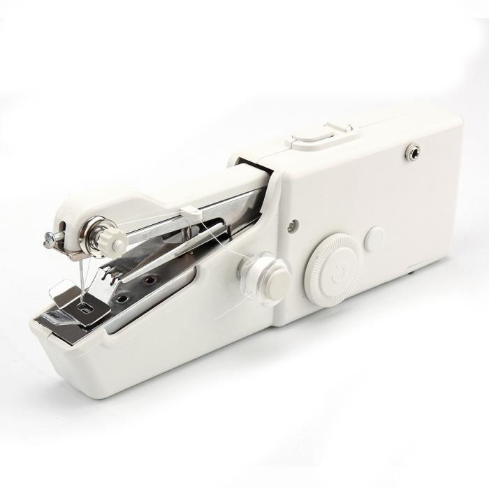 Mode emploi mini machine a coudre handy stitch