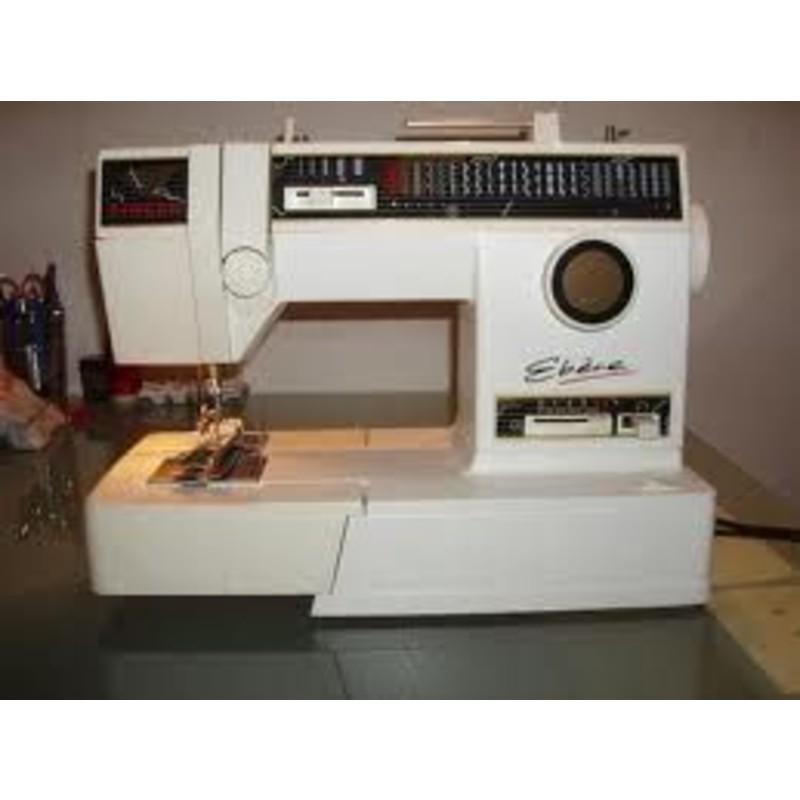 Machine à coudre singer 1040
