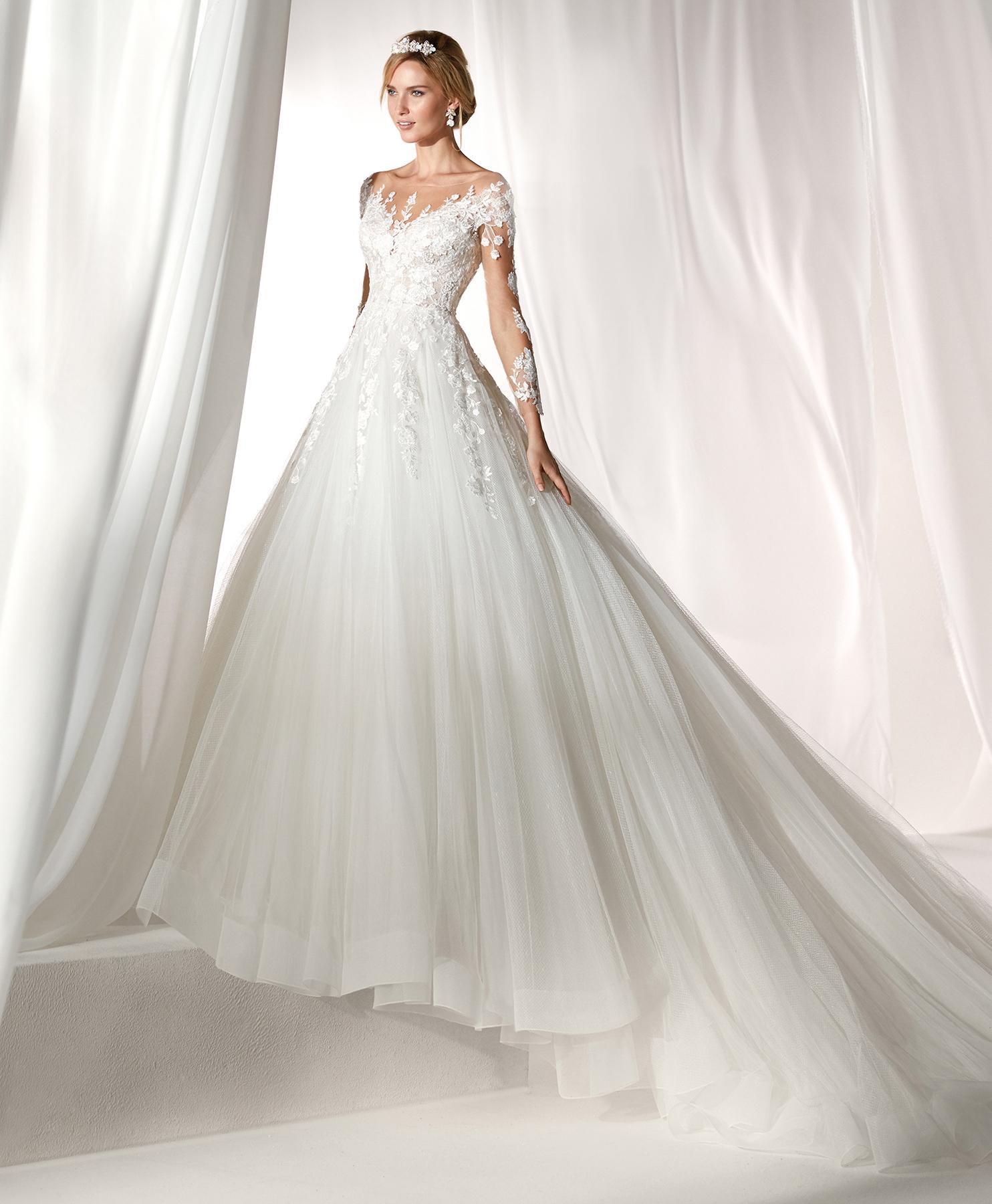 Robe de mariage en ligne