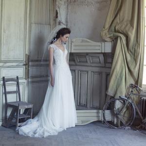 Quelle robe de mariée