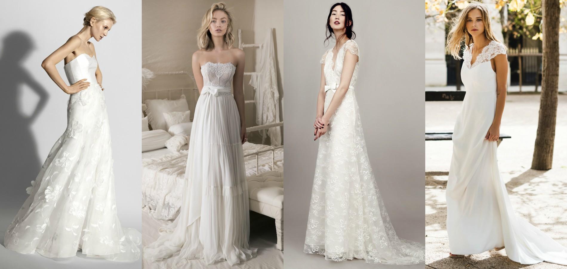 Comment dessiner une robe de mariée etape par etape