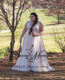 Robes de mariée tendance