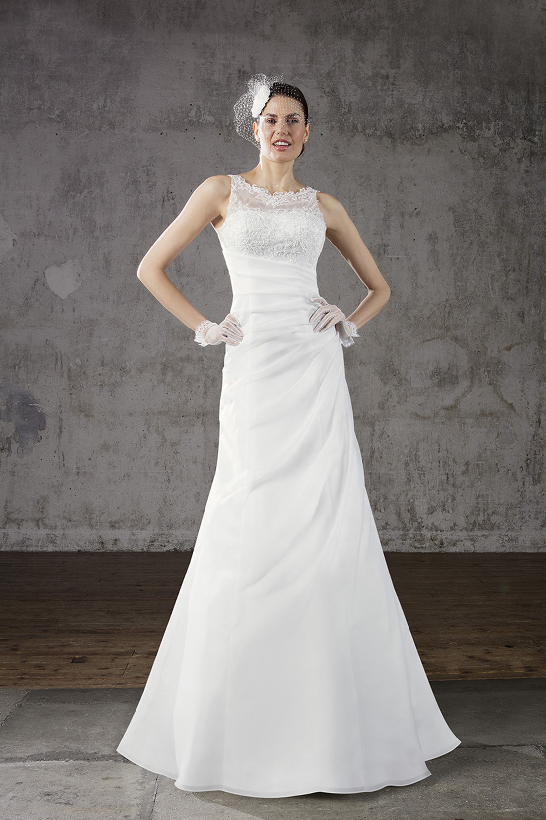 Robe de mariée achat