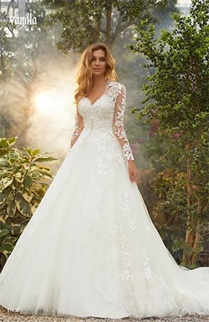 Robe de mariée site