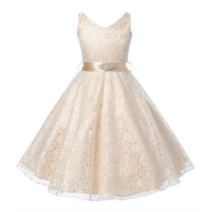 Robe fille 8 ans ceremonie