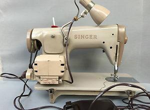 Machine à coudre singer ebay