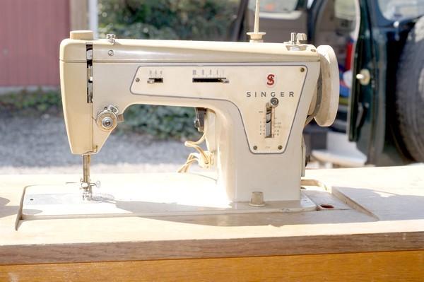 Mode d'emploi machine à coudre singer 237